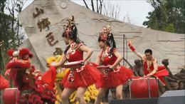 文和友小龙虾造物局暨立波文化音乐节开幕式