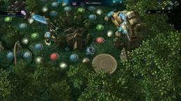 盘点星际中那些创意独特,就算拿出来做另一款游戏也不为过的地图