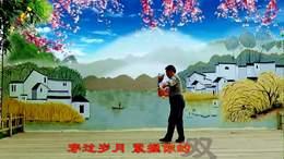 晋城空竹 竹舞影声 《出线组合》