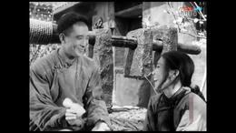 赵丹、黄宗英在《武训传》中精彩表演片段