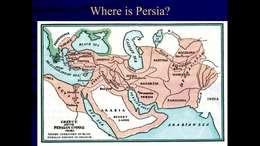 Persian Wars 1