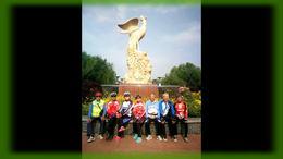 2020年5月23日游临漳金凤公园