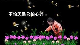 【欣欣演唱】虫儿飞