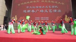 舞蹈(映山红)