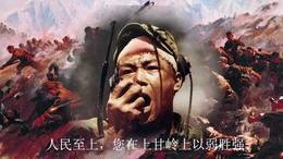 【人民至上】献给中国共产党九十九周岁华诞