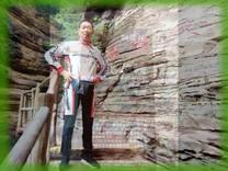 2020年6月16日游林州太行大峡谷景区