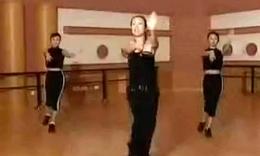 学跳兔子舞 兔子舞教学视频