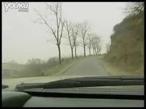 坡路及山道驾驶技法  上路开车步入高手(5)  学车