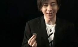 刘谦的硬币教学0