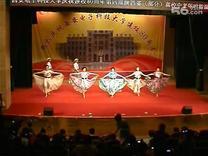 时装舞蹈《炫彩夕阳》—西北工业大学中老年时装队表演