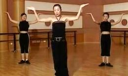 兔子舞教学《7》