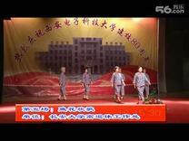 长安大学中老年时装表演《育花欢歌》—在陕西省高校演出