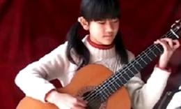 美女吉他《我愿意》秦飞扬爱的信仰!