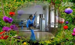 视频遮罩—学跳肚皮舞6:基本动作组合