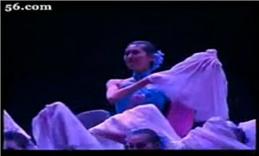 舞蹈之乡-现代舞蹈-女子群舞-秀色_NDg0OT