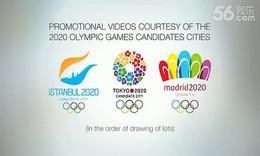 2020年申奥官方宣传片合集,唯美宣传片带你认识这三个美丽的城市