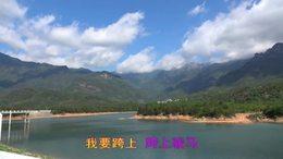 庐山醉美风景线(摄影:姜玉川)