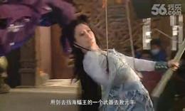 《白狐》曝动作特辑 阿娇惠英红带伤拍摄