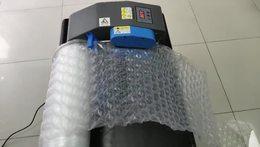 葫芦膜充气机充气视频