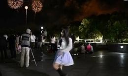 【momo_xii】夏恋花火(真的有花火哦~)