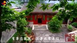 """独唱""""老街坊"""" 演唱:通州区老干部艺术团 李月辉"""