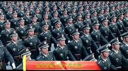 """歌曲""""当兵的历史"""" 演唱:通州区老干部艺术团 孙建华"""