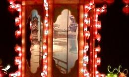 2013元宵夜大唐芙蓉园灯会