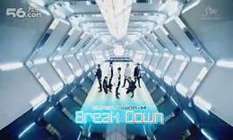Break Down — Super Junior-M