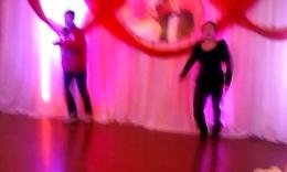 侯马广场排舞 预备开始(肯塔基波尔卡)婚庆献舞