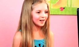 【搞笑音乐】Kids React To Nyan Cat Rap - Kids React