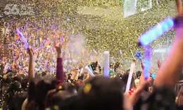 五月天《诺亚方舟》9月19日上映 发布歌迷篇制作特辑