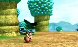 超级动画版江南风 熊叔VS鸟叔