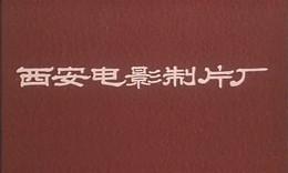 故事片《白桦林中的哨所》(全)