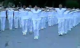 佳木斯快乐舞步健身操完整版
