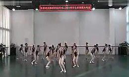 中国舞蹈女孩征服美国!youtube一夜千万浏览!—在线播放
