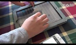 iPad古筝演奏烟花易冷