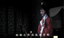 老电影《胭脂》(1980年)朱碧云主演 朱逢博独唱