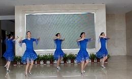 大漠情人 宜兴神州广场舞 応子广场舞系列
