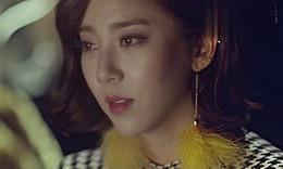 孙丹菲  Red Candle MV