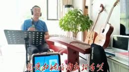 子川同学的电吹管演奏