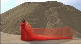 2020年澳门蔡珊珊14岁笛子独奏《大漠》