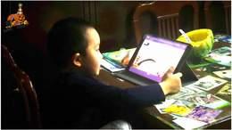 宝贝在家学英语