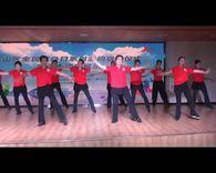 泉山区全民健身日系列活动启动仪式