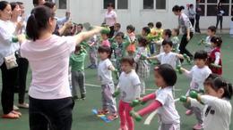 20150424幼儿园里的笑声