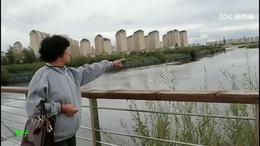 散步在伊敏河边  1