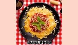 【最ins】厨房秘籍GET
