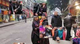 2021年春节团拜会