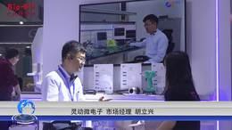 2021年深圳国际电子展嵌入式系统展专访之灵动微电子