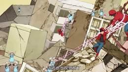 【1080P】工作细胞 第二季第1话 肿包