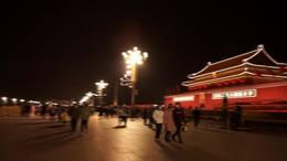 2021   春节打卡   北京